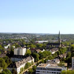 Essen 246 hotels
