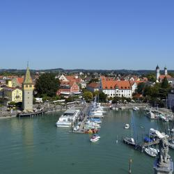 Lindau 6 hotels with pools