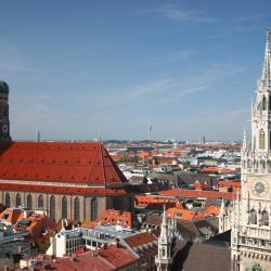 Munich 120 boutique hotels