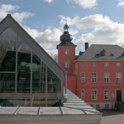 Troisdorf 24 hotels