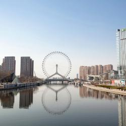 Tianjin 374 hotela