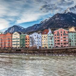 Innsbruck 20 boutique hotels