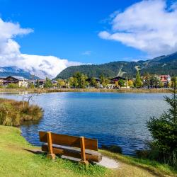 Seefeld in Tirol 8 luxury hotels
