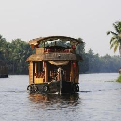 Alleppey 81 beach hotels
