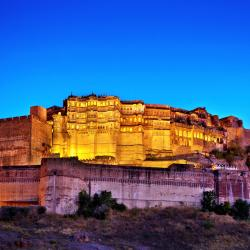 Jodhpur 11 self catering properties