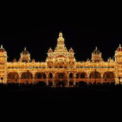 Mysore 27 spa hotels