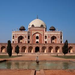 New Delhi 296 accessible hotels
