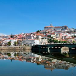 Coimbra 265 hotéis