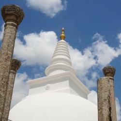 Anuradhapura 471 hotels