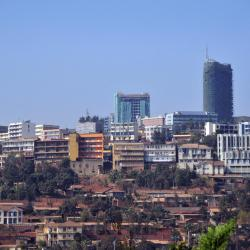 Kigalis 348 viešbučių