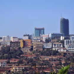 Kigali 351 hotels