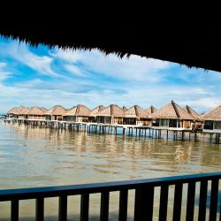 Sepang 19 homestays