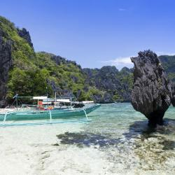 El Nido 8 luxury tents