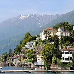 Ascona 7 guest houses