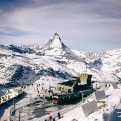 Zermatt 52 accessible hotels