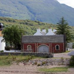 Fort William 18 guest houses