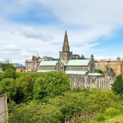 Glasgow 4 serviced apartments