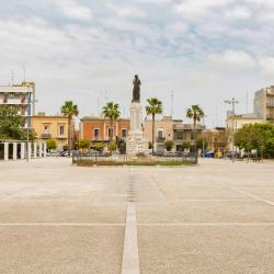 Carbonara di Bari 1 hotel