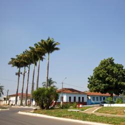 Planaltina 3 hotéis
