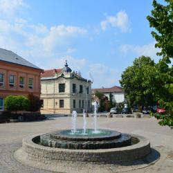 Moldava nad Bodvou 4 hoteluri de buget