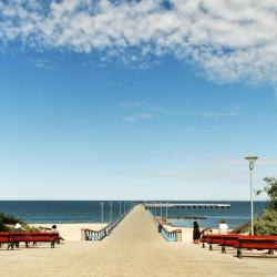 Palanga 216 beach hotels