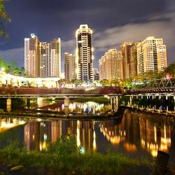 Taichung 8 luxury hotels