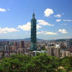 Taipei 7 resorts