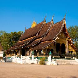 Luang Prabang 123 B&Bs
