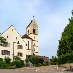 Oberwil 3 hotels
