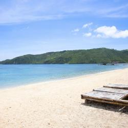 Kuta Lombok 13 holiday parks