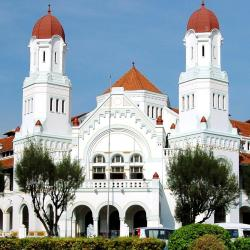 Semarang 26 three-star hotels