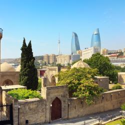 Baku 11 serviced apartments