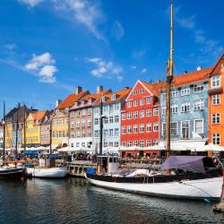 Copenhagen 31 accessible hotels