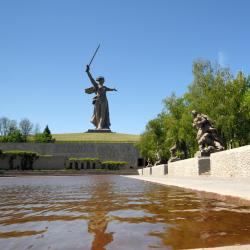 Volgograd 717 hotels