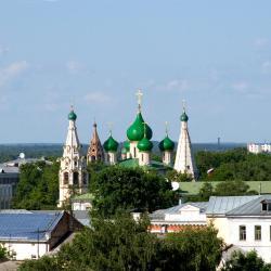 Ярославль 538 отелей