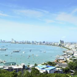 Pattaya Central 23 luxury hotels