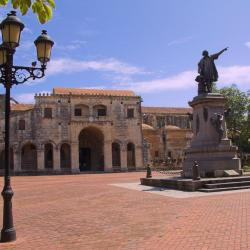 Santo Domingo 273 vacation rentals