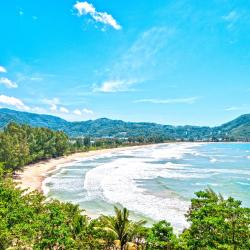 Kamala Beach 418 hotels