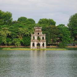 Hanoi 250 accessible hotels