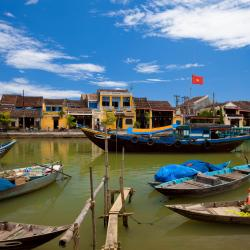 Hoi An 498 family hotels