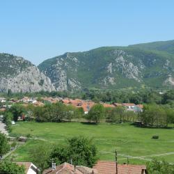 Demir Kapija 5 szálloda