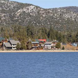 Big Bear Lake 194 family hotels