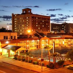 Fresno 64 hoteles