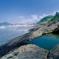 Peruíbe 3 pousadas campestres