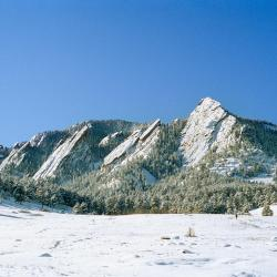 Boulder 4 self catering properties