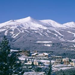 Breckenridge 45 self catering properties