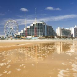 Daytona Beach 8 luxury hotels