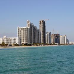 Sunny Isles Beach 271 hotelov