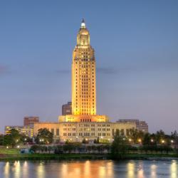 Baton Rouge 98 hotels