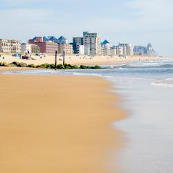 Ocean City 4 luxury hotels